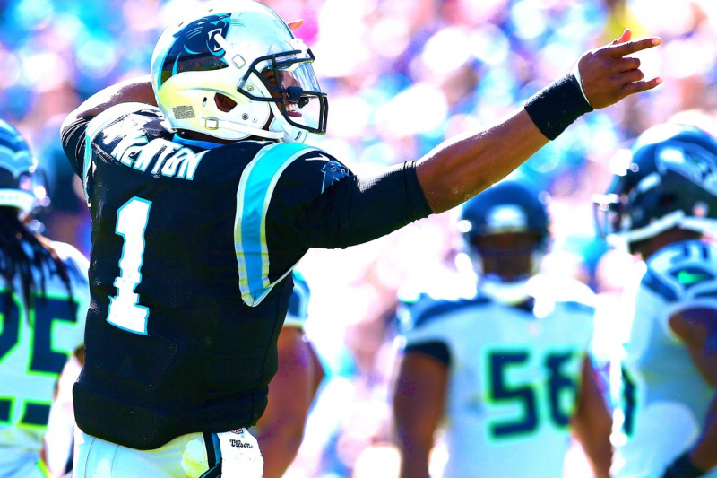 Why the Panthers Had to Pay QB Cam Newton Like a Superstar