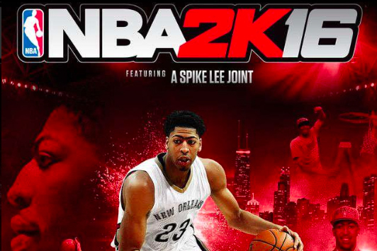 Nba 2k16 Will Feature 3 Cover Athletes Spike Lee Directing