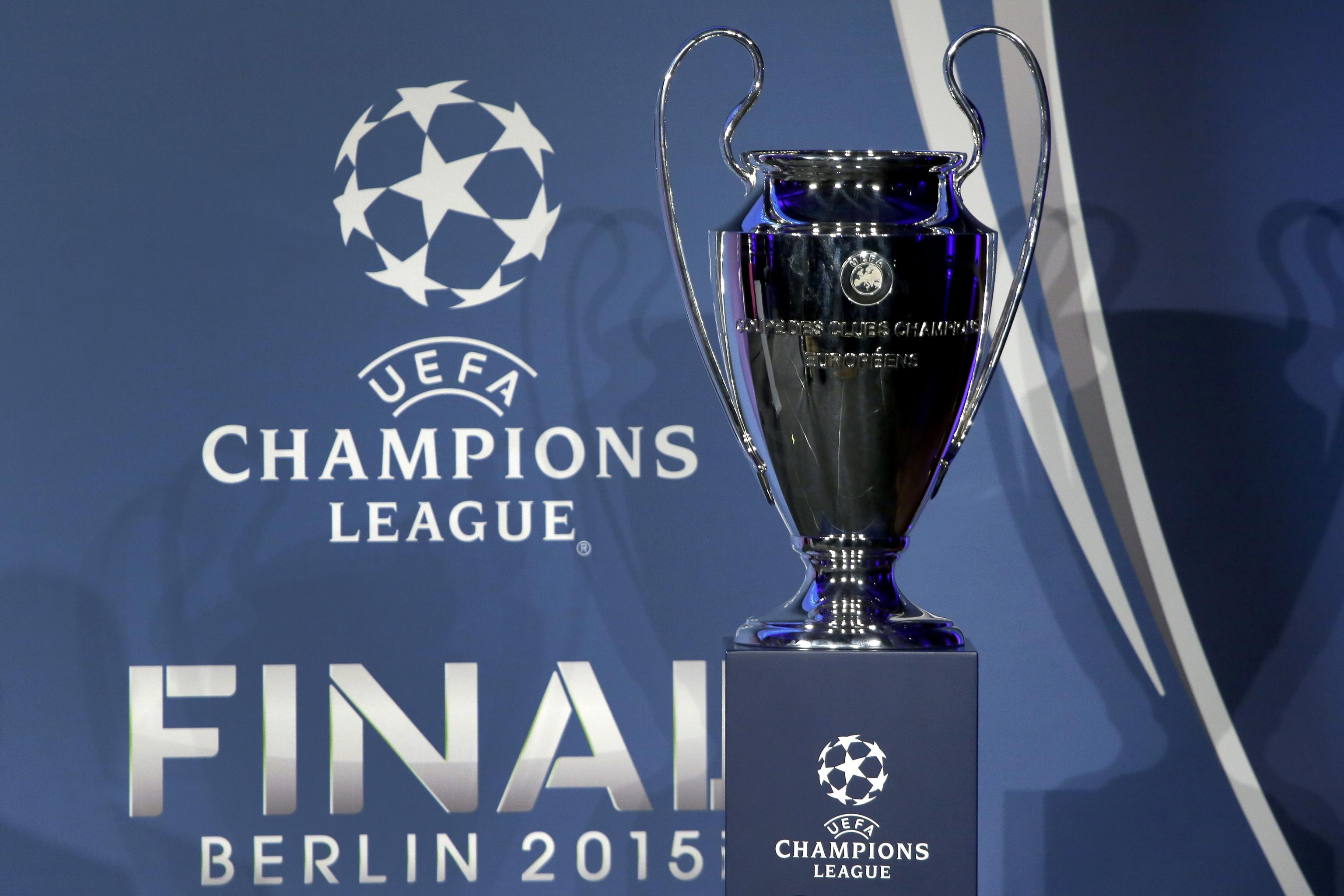 Juventus Vs Barcelona Starting Xis Team News From 2015 Champions League Final Bleacher Report Latest News Videos And Highlights
