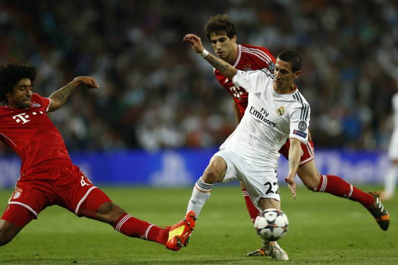 Scouting 3 Potential Summer Transfer Targets for Bayern