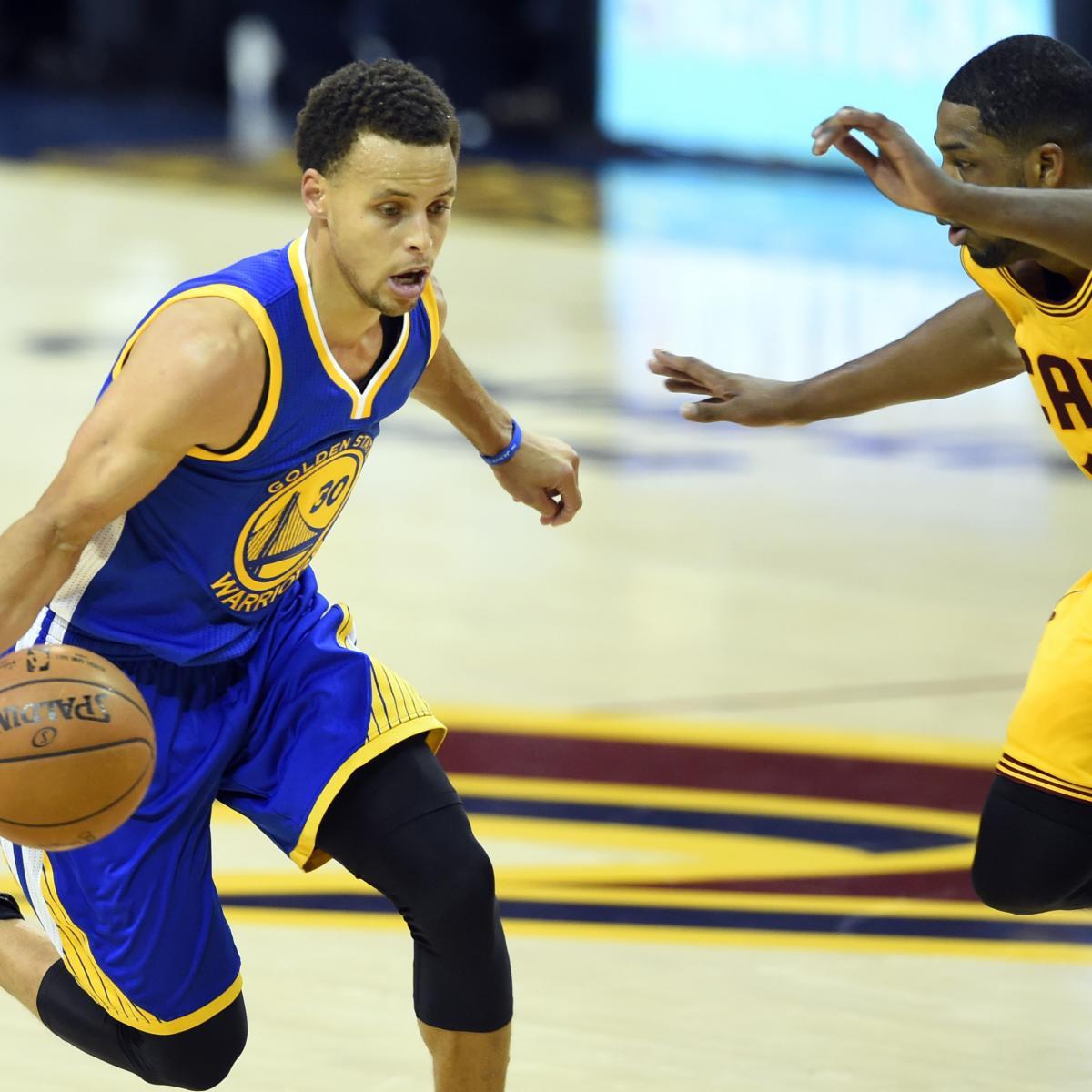 Warriors Game Broadcast Tv: Warriors Vs. Cavaliers: Game 4 Live Stream, ABC TV