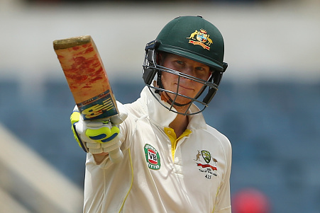 West Indies Vs Australia 2nd Test Day 2 Highlights