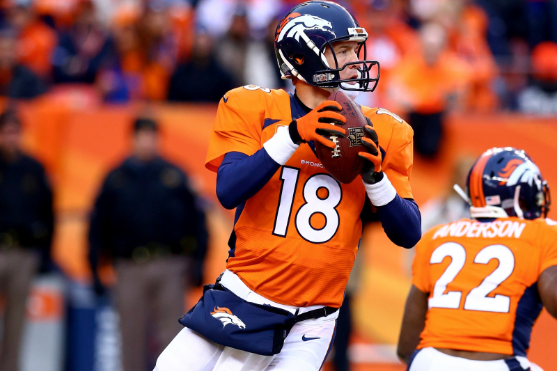 NFL 101: The Basics of the Two-Point Playbook