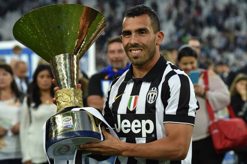 0133a82cc82 Losing Carlos Tevez This Summer Would Be Terrible Business for ...
