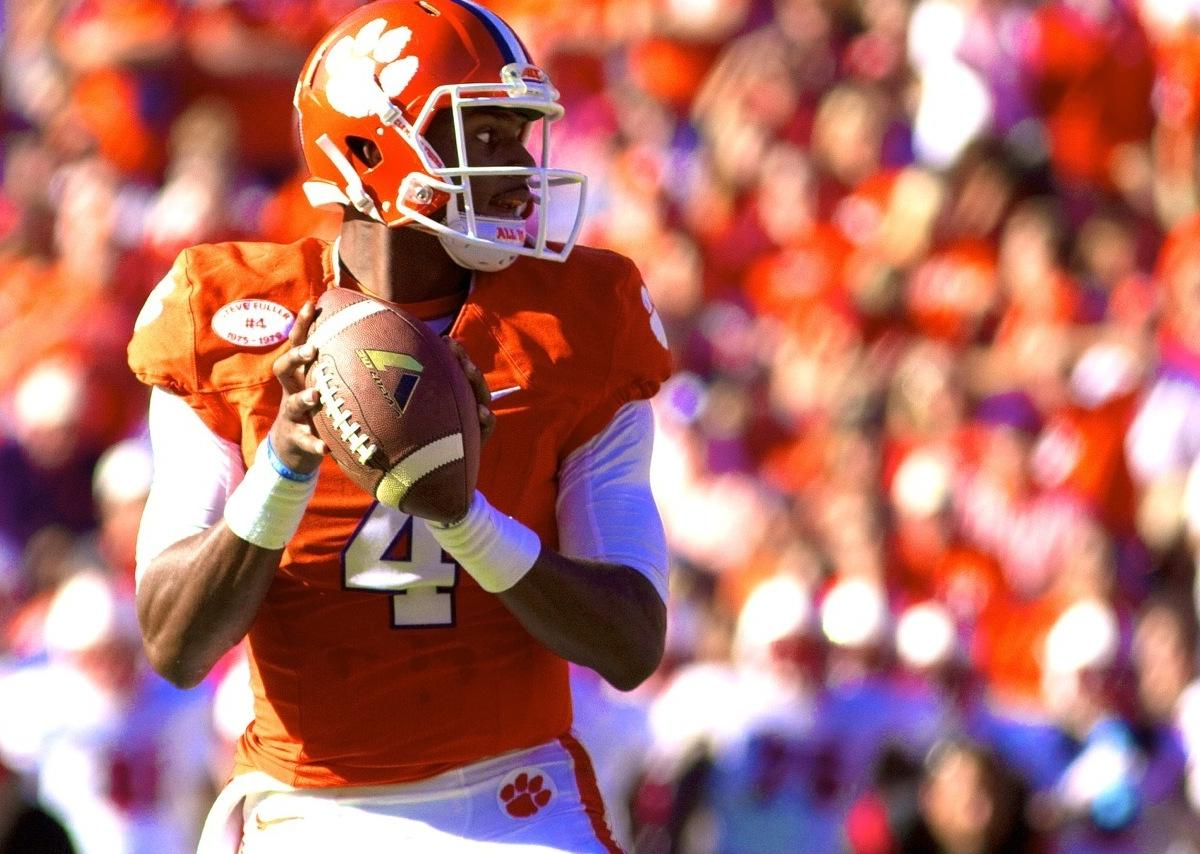 The Official Athletic Site of the Clemson Tigers partner of WMT Digital The most comprehensive coverage of the Clemson Tigers on the web with highlights scores