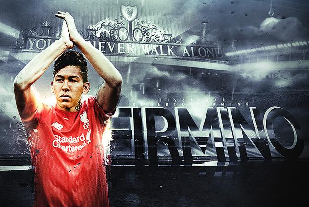 Roberto Firmino Joins Liverpool: 1st Look At £29M