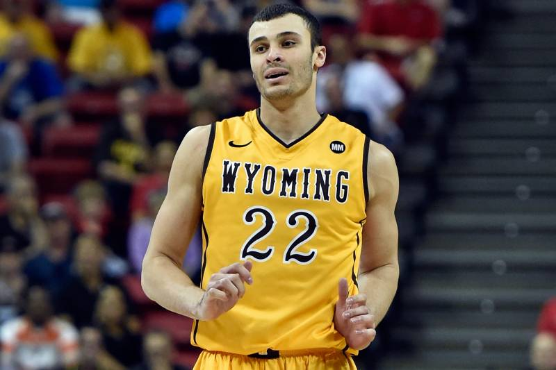 072208f85568 Larry Nance Jr. to Lakers  Twitter Reacts as PF Is Selected in 2015 NBA  Draft