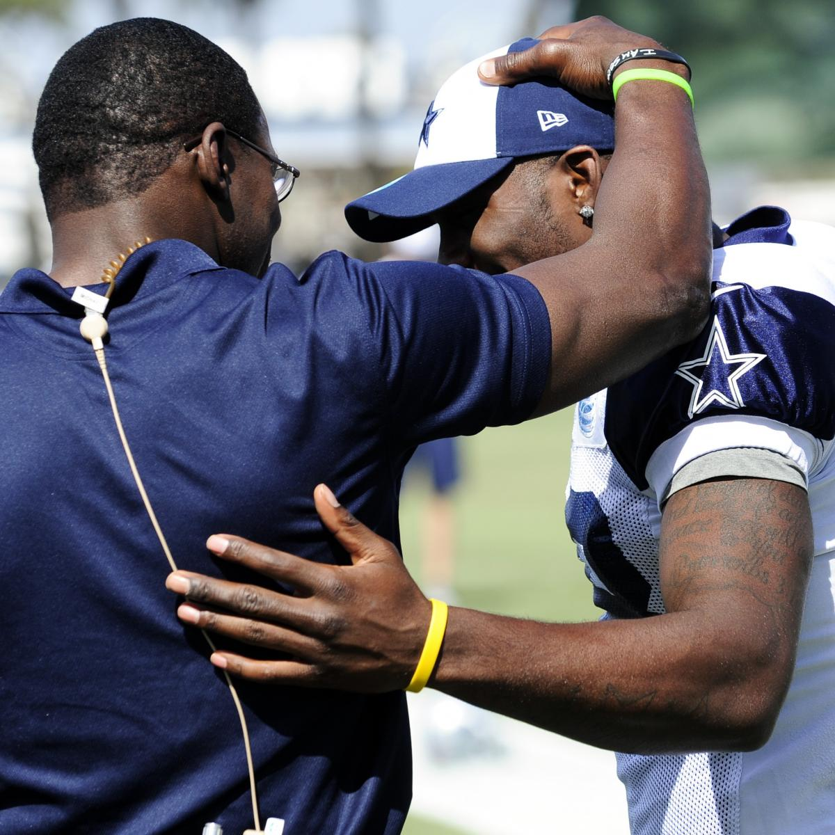 Michael Irvin Vs Dez Bryant Who Will Go Down As Greatest