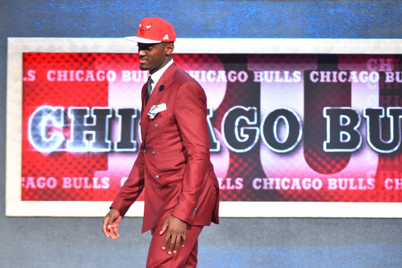2015 NBA Draft Results: Latest Grades for All Prospects Picked