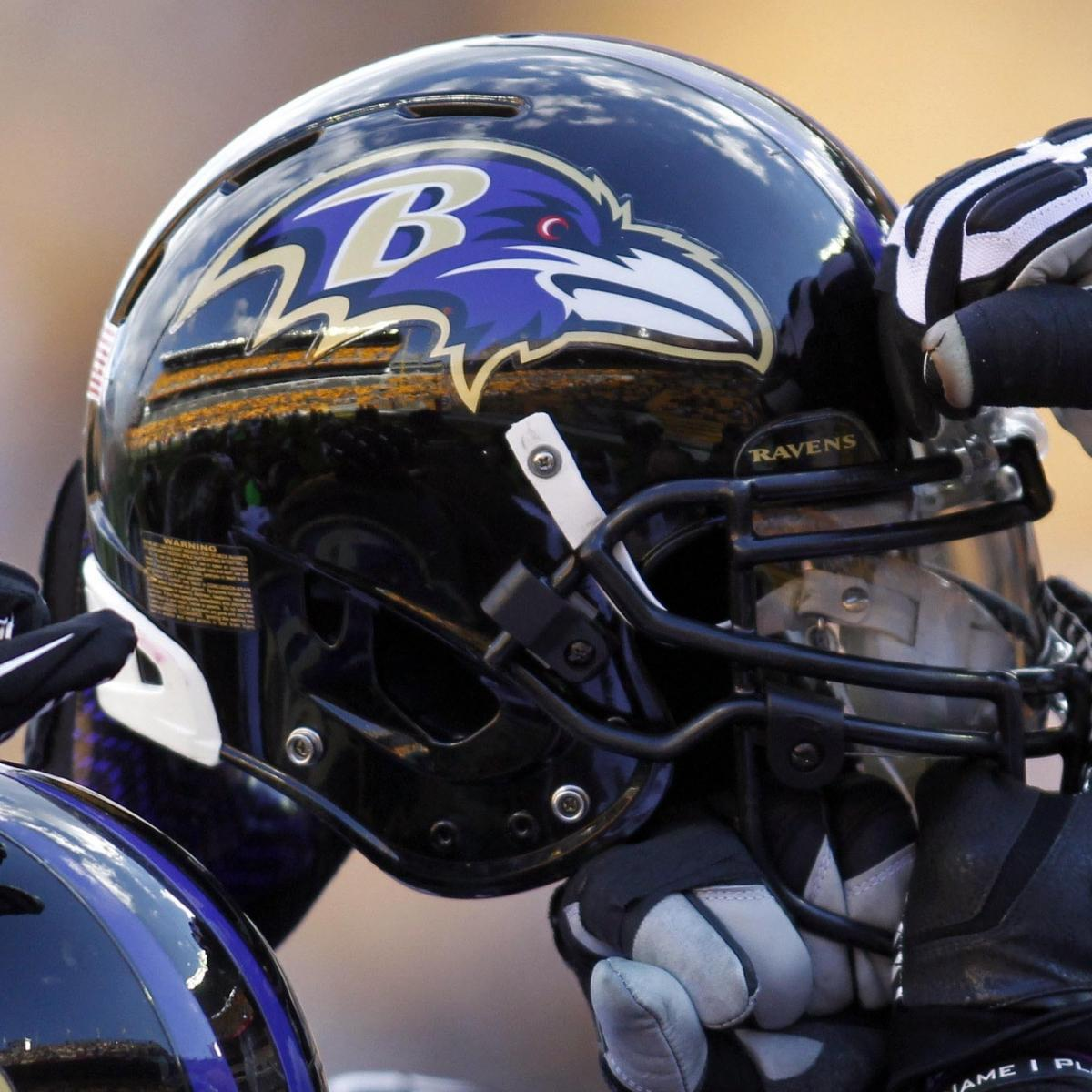 Ravens: Defensive Position-by-Position Breakdown And Depth