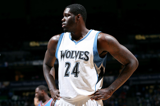Why Oklahoma City Thunder Should Explore Trade for Anthony Bennett ... 9d0220cb2
