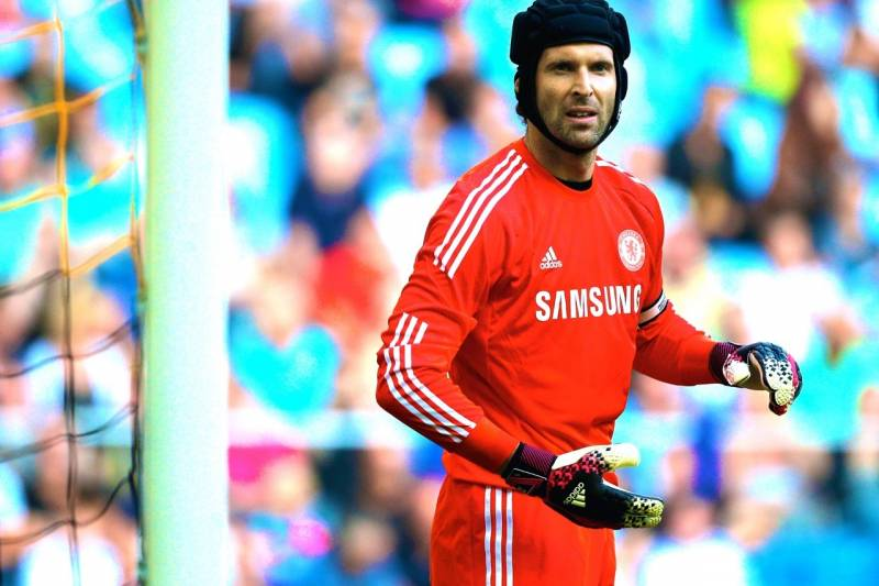 9c8dc9a62fe Chelsea Show a Real Touch of Class in Allowing Petr Cech to Move to Arsenal