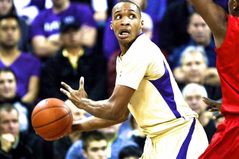 c4f407e26fc Why Robert Upshaw Can Be Steal of the 2015 NBA Draft for Los Angeles ...