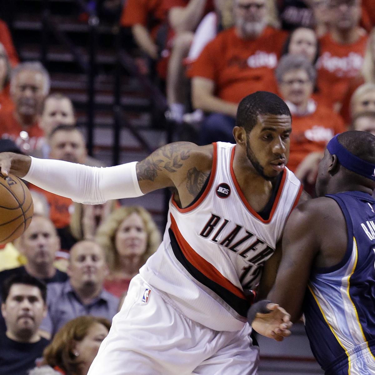 Portland Blazers Number 30: Buying Or Selling Latest Portland Trail Blazers Rumors In