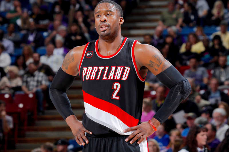 Wes Matthews Can't Be All There Is to Dallas Mavericks' 2015 NBA Free-Agency Run