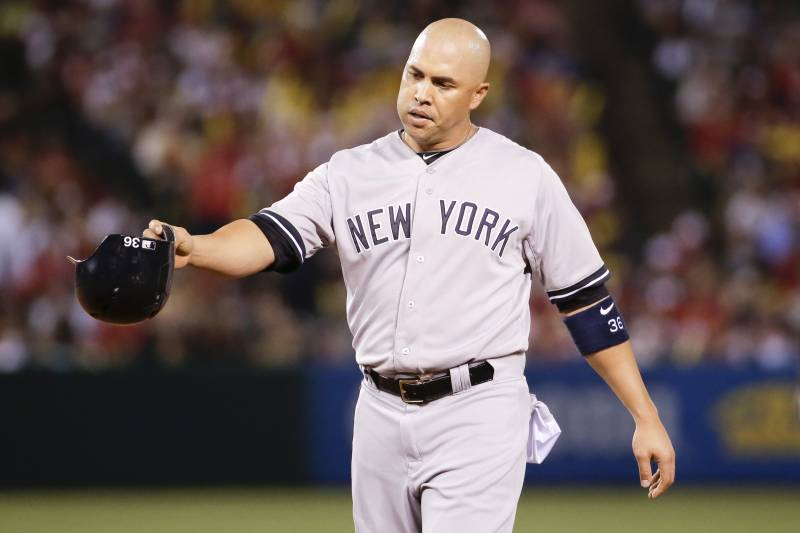 Carlos Beltran Injury Updates On Yankees Star S Oblique And