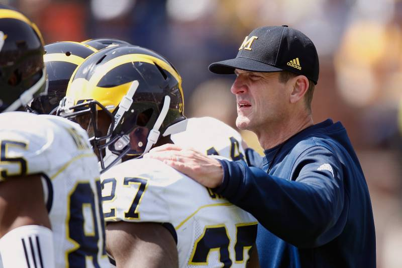 15b28f6f Michigan Football: Strengths, Weaknesses and Secret Weapons ...