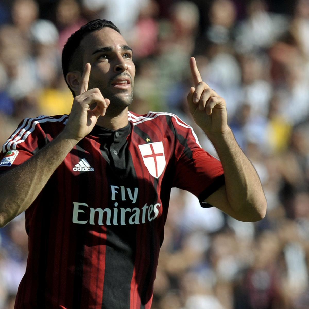 Adil Rami: Adil Rami To Sevilla: Latest Transfer Details, Reaction