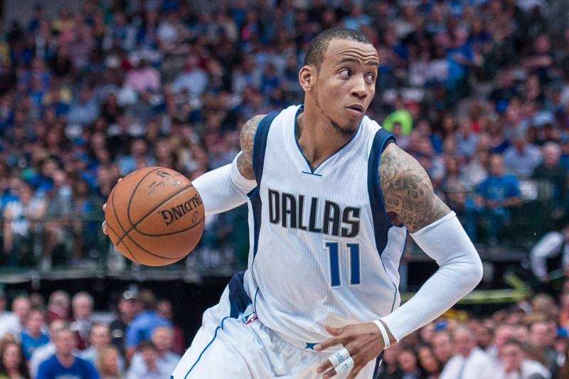 Monta Ellis Signing Allows Indiana Pacers to Move into