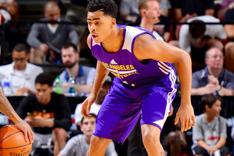Lakers Vs Mavericks Live Score And Analysis From Las Vegas