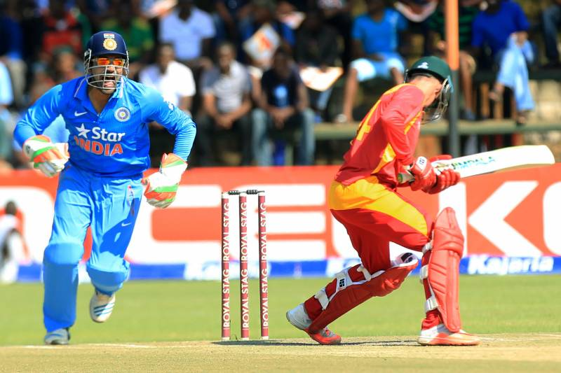 Robin Uthappa wants to be the MS Dhoni replacement..