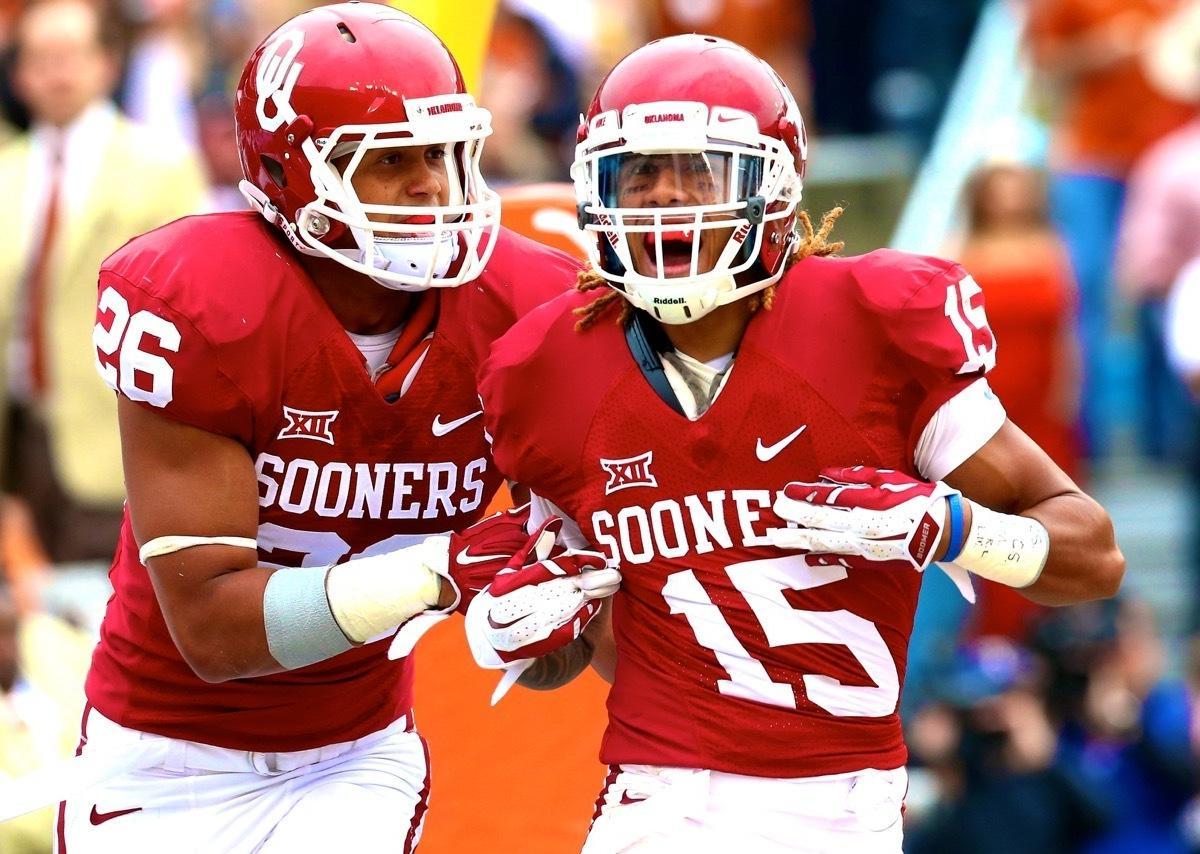 Oklahoma Football: Why Big 12 Shouldn't Sleep on the ...