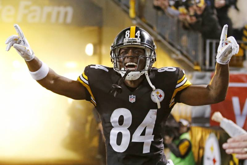 Madden 16 Player Ratings: Top 5 Wide Receivers Revealed | Bleacher