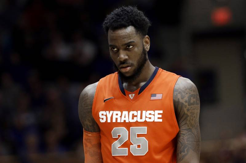 Rakeem Christmas.Rakeem Christmas To Pacers Latest Trade Details Comments