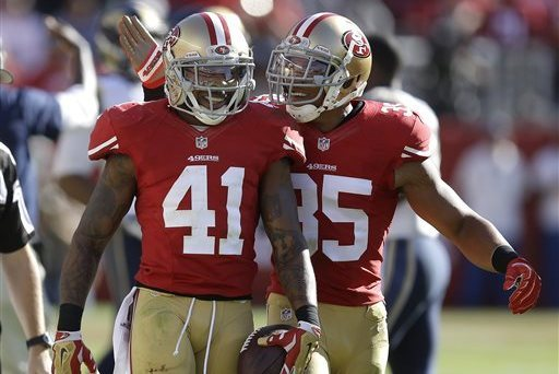 8bc3dd51 San Francisco 49ers: All-Time Top Players for Each Uniform Number ...