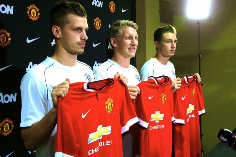 Manchester United's Powerful Summer Should Worry Europe's Biggest Clubs