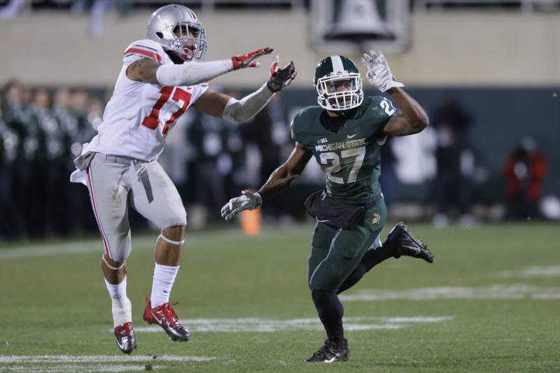 Biggest Obstacles To Ohio State Buckeyes Repeating As