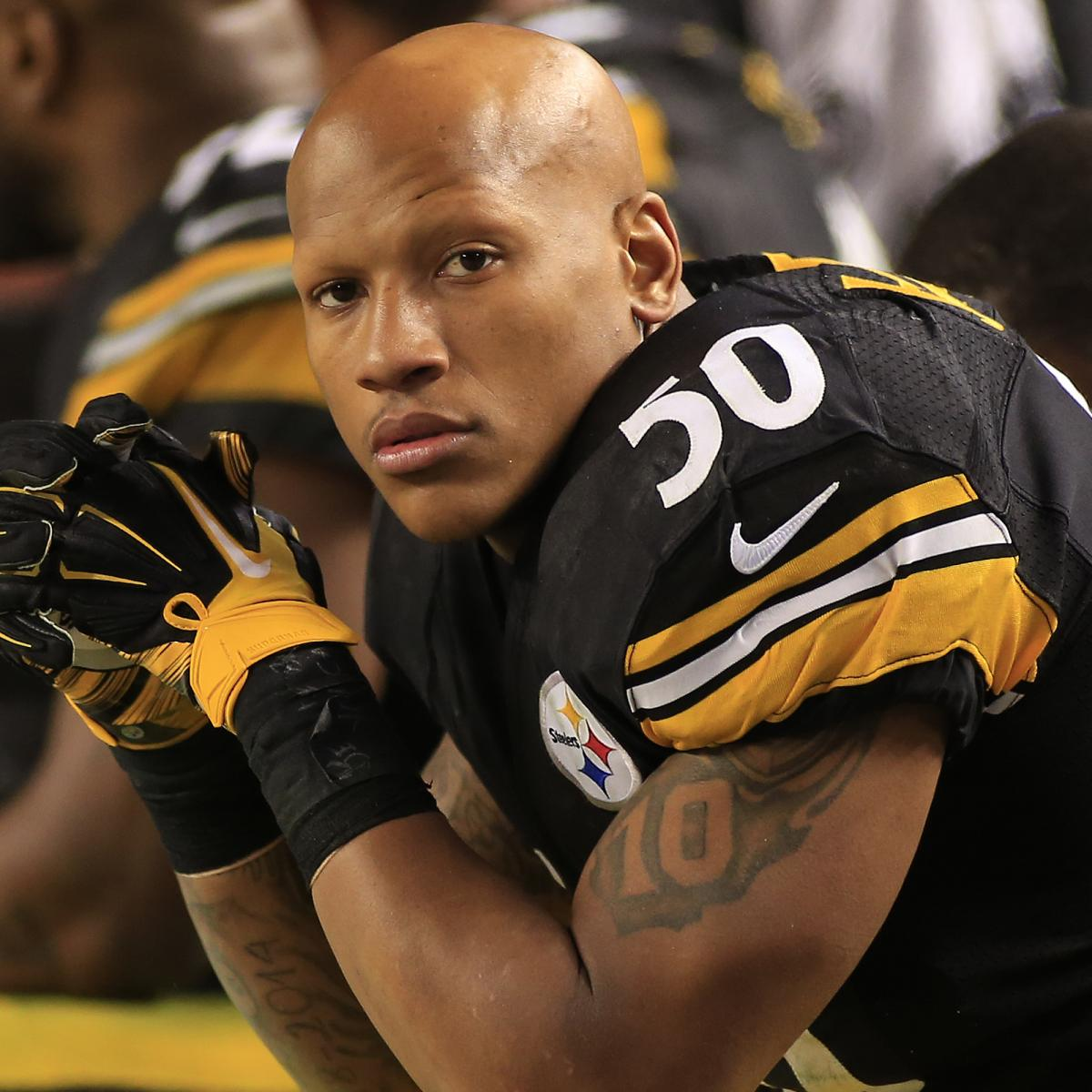 A tense game between Pittsburgh and Cincinnati resulted in a severe spinal injury by Shazier and players from both teams being suspended for illegal hits