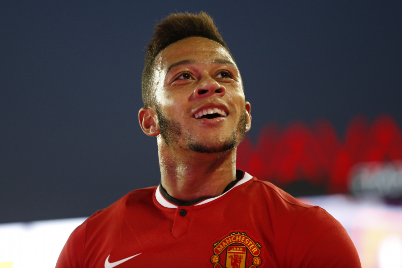 Which Position Should Memphis Depay Play at Manchester United?
