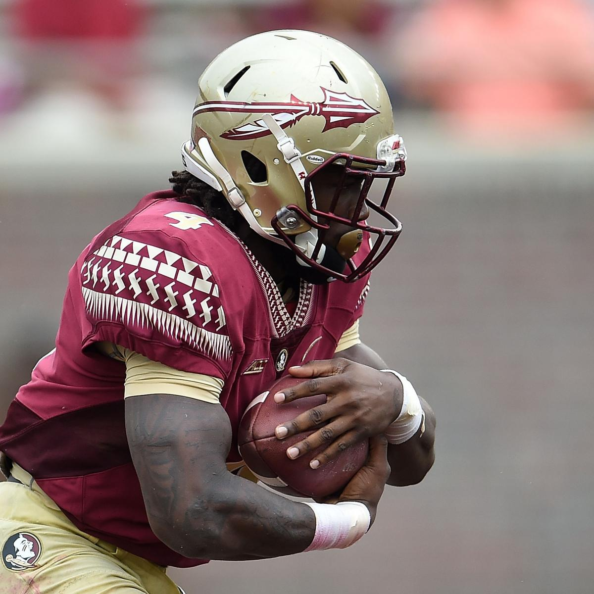 Dalvin Cook Injury: Updates on FSU Star's Hamstring and ...