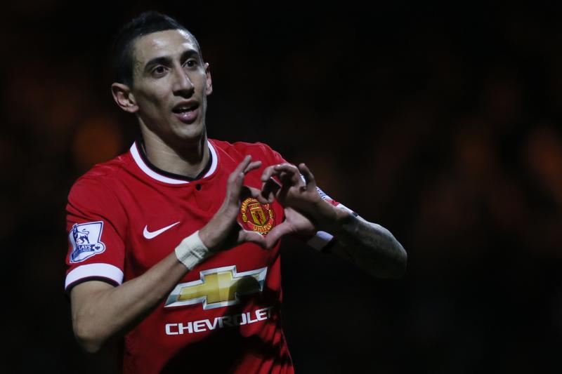 PSG Transfer News: Latest on Angel Di Maria and Zlatan Ibrahimovic Rumours