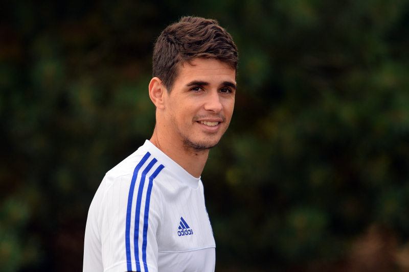 Chelsea Transfer News: Oscar Ruled out by Juventus, Antoine Griezmann Rumours