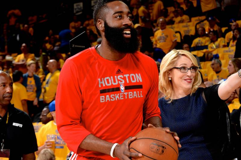 dcf84d336541 James Harden Reportedly Offered  200 Million Contract by Adidas ...