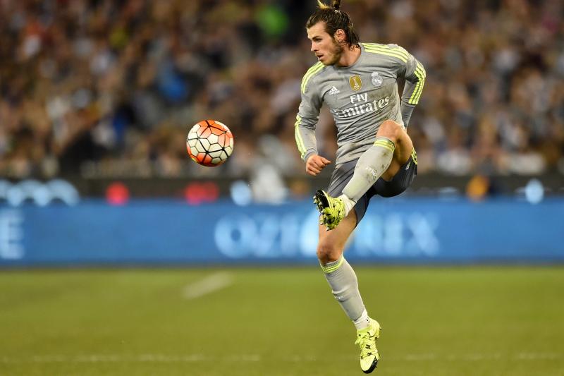Manchester United Transfer News: Gareth Bale and Karim Benzema Bids Revealed