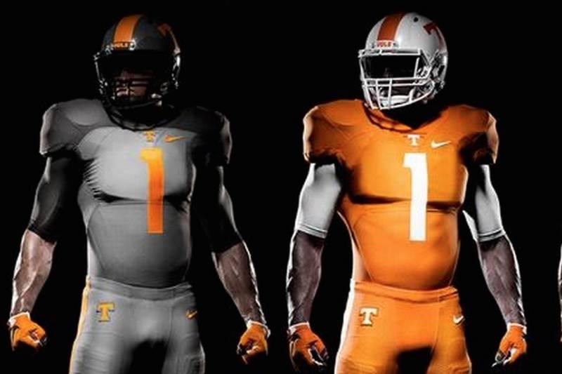 56f11ee9c Ranking College Football's Best New Uniforms of 2015 | Bleacher ...