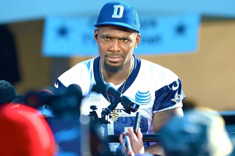 Dez Bryant Injury Updates On Cowboys Star S Hamstring And