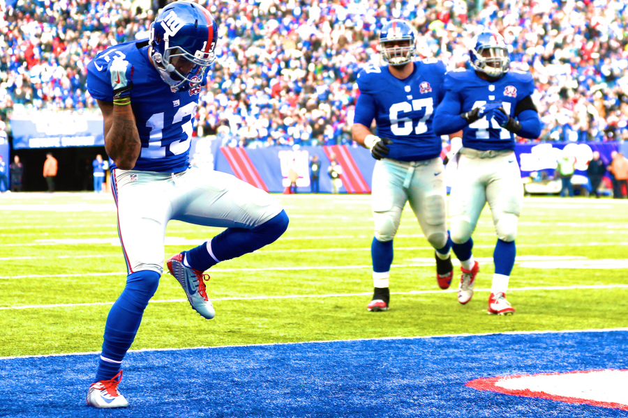 The Death of the NFL Touchdown Celebration  ddce499ba