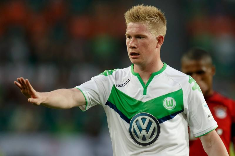 newest ee5c4 91cc0 Did Chelsea Make a Mistake in Selling Kevin De Bruyne ...