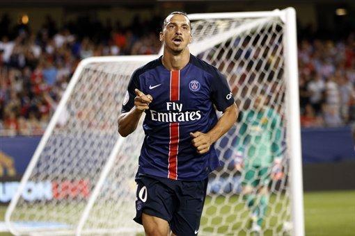 92189e64d Top 20 Goals of Zlatan Ibrahimovic s Career