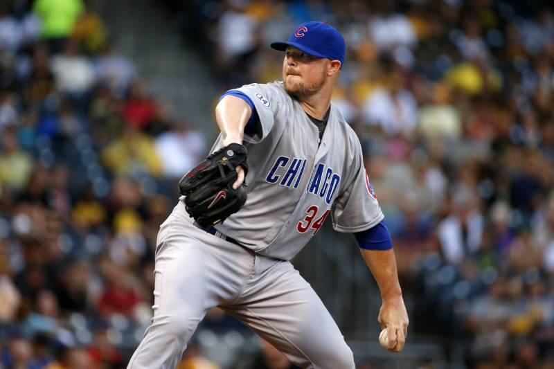 Daily Fantasy Baseball 2015: Best MLB DraftKings Picks