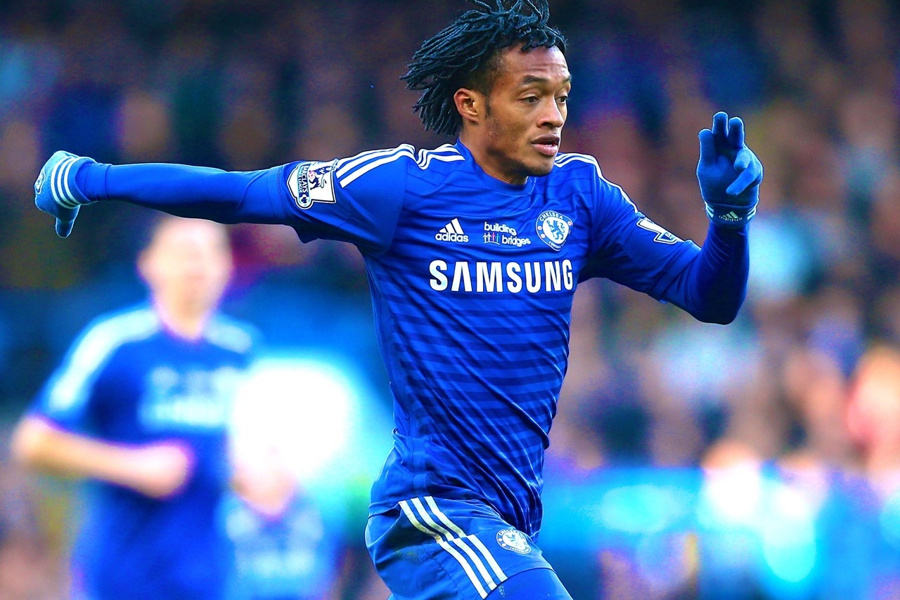Did Chelsea Make a Mistake in Signing Juan Cuadrado? | Bleacher Report |  Latest News, Videos and Highlights