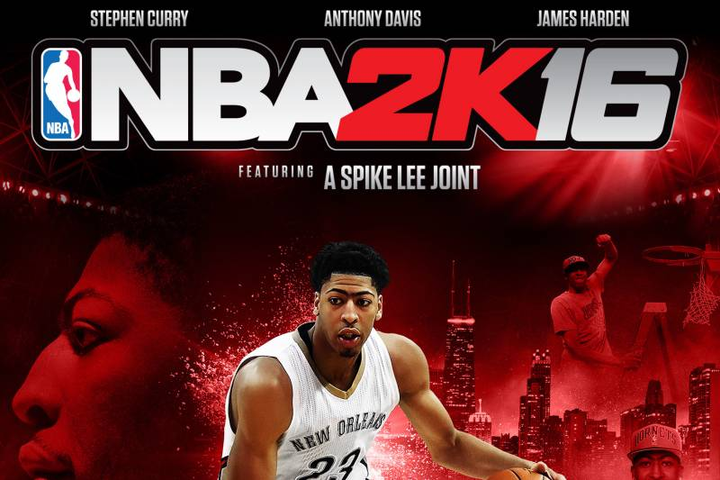 NBA 2K16: 2K Sports Announces Massive New Additions to