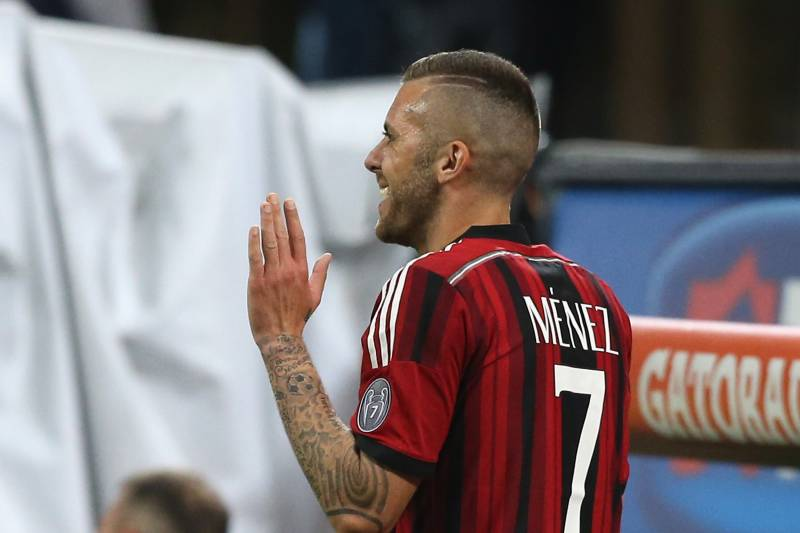 080f53a7ac4 Why 10 Goals Is a Realistic Aim for AC Milan s Jeremy Menez in 2015 ...