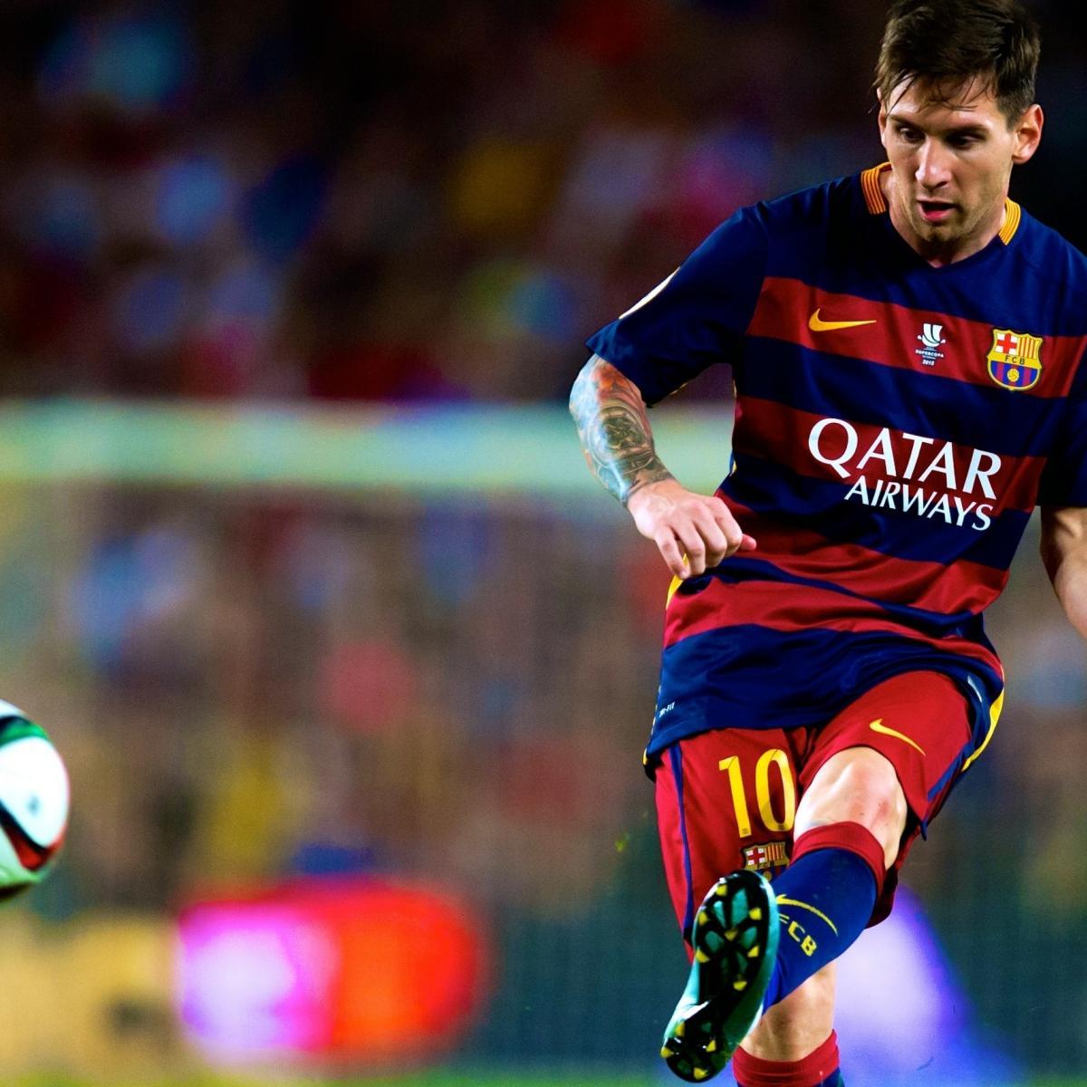Arsenal Vs Barcelona Live Score Highlights From: Athletic Bilbao Vs. Barcelona: Live Score, Highlights From
