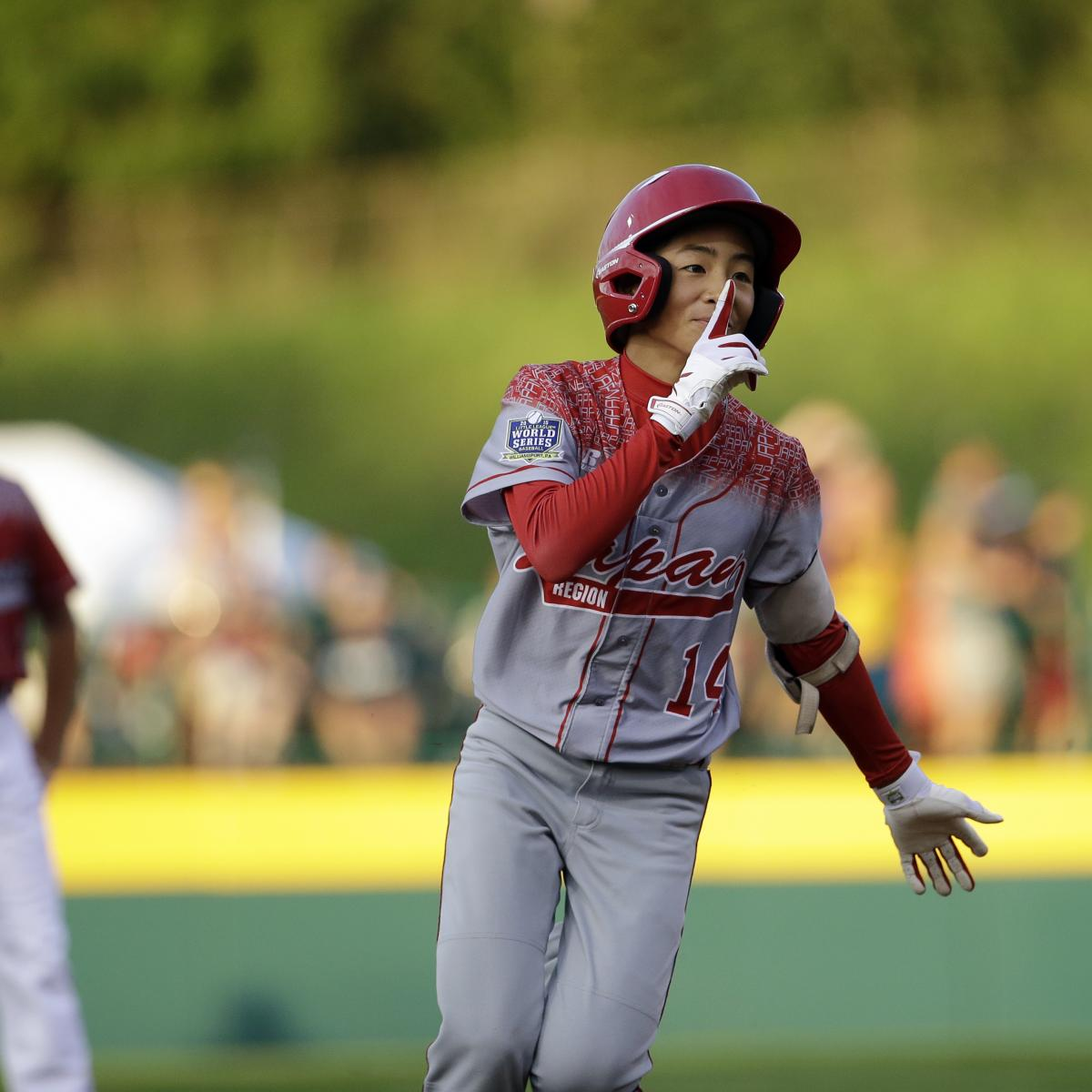 little league world series - HD 1200×1200