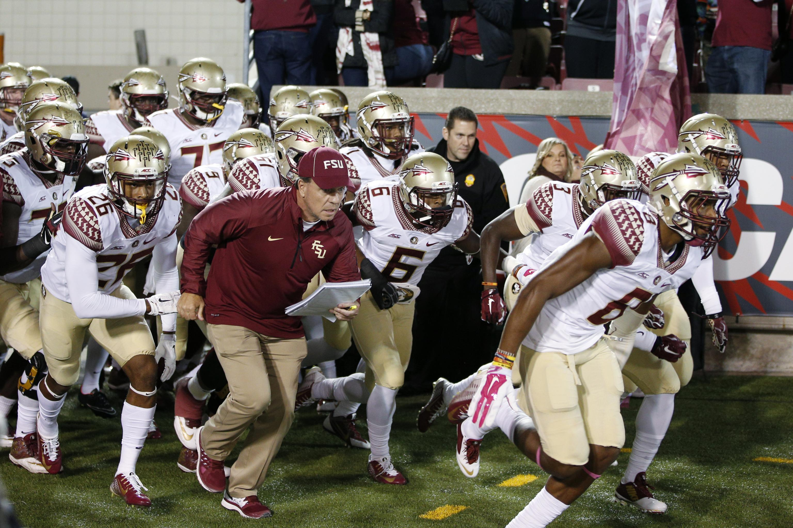 Fsu Football Depth Chart Analysis Complete 2015 Preview And Predictions Bleacher Report Latest News Videos And Highlights